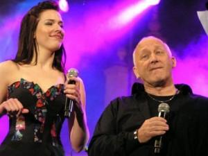 Jack met Renee van Wegberg