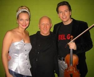 Jack met Wendy Kokkelkoren en Guido Dieteren