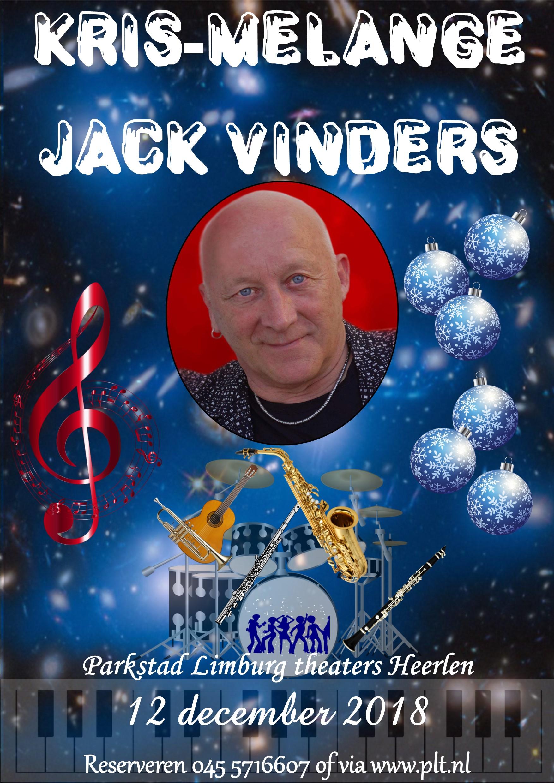 a2ef8e2b64c3d5 Kerstshows Jack Vinders Clara Zoerbier